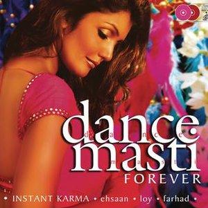 Imagem de 'Dance Masti.....Forever'