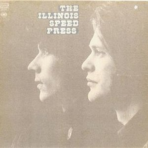 Image for 'Illinois Speed Press'