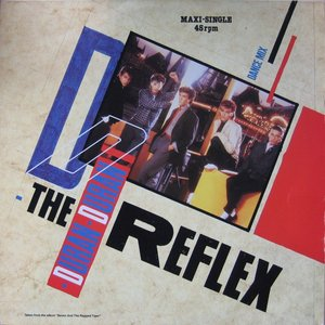 Image for 'The Reflex (Dance Mix)'