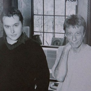 Image for 'Robin Gibb and RJ Gibb'