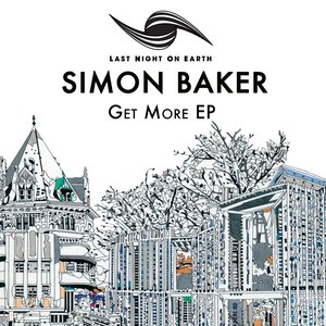 Image for 'Get More EP'