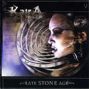 Image for 'Late Stone Age'