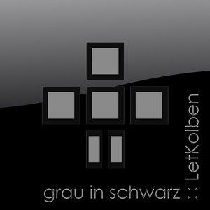 Image for 'grau in schwarz'