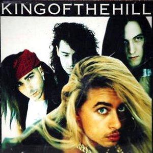 Image for 'KingOfTheHill'