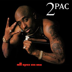Immagine per 'All Eyez on Me'