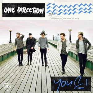 Image for 'You & I - Piano Version'
