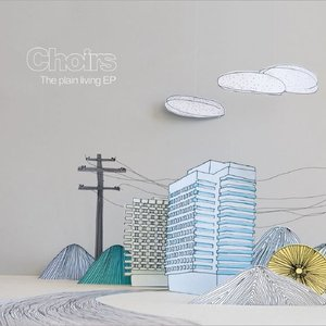 Image for 'The Plain Living EP'
