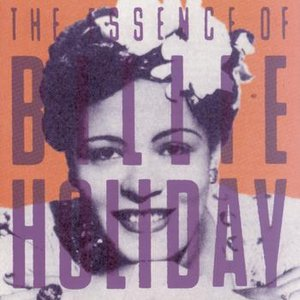 Image for 'I Like Jazz: The Essence Of Billie Holiday'