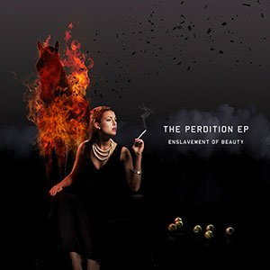 Image for 'The Perdition - EP'