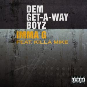 Image for 'Imma G (Explicit Version)'
