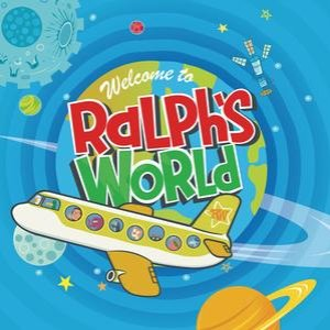 Image pour 'Welcome to Ralph's World'