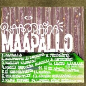 Image for 'Maapallo'