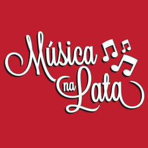 Image for 'Música Na Lata'
