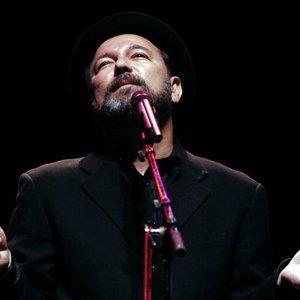 Bild für 'Rubén Blades'