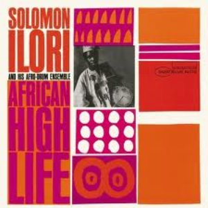 Image for 'African High Life'