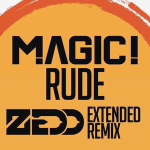 Image for 'Rude (Zedd Extended Remix)'