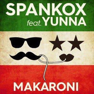 Image for 'Makaroni'