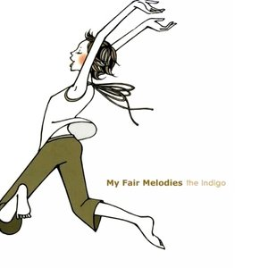 Image for 'My Fair Melodies'