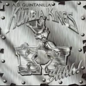 Image for 'A.B. Quintanilla Y Los Kumbia Kings'
