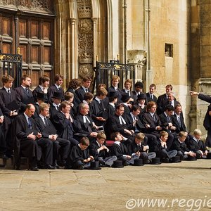 Image for 'Stephen Cleobury: Choir Of King's College Cambridge'