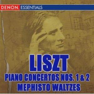 Image for 'Piano Concerto No. 2 in A Major: VI. Allegro animato'