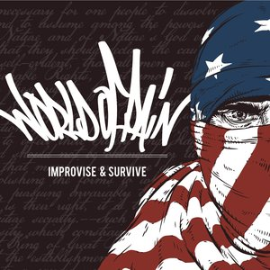 Image for 'Improvise & Survive'