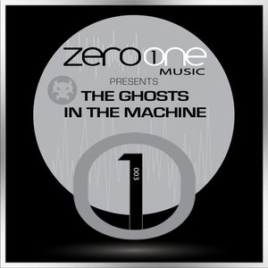 Image for 'The Ghosts in the Machine EP'
