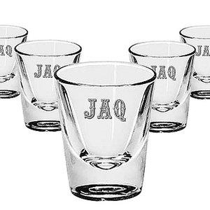Bild för 'Shot of Jaq'