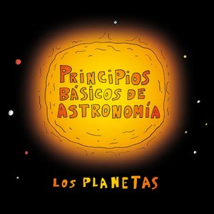 Image for 'Principios Básicos de Astronomía'