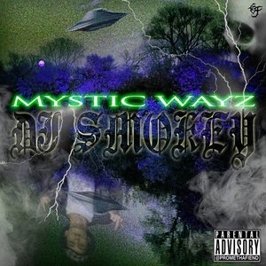 Image for 'Mystic Wayz'