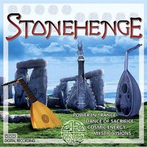 Image for 'Stonehenge, Vol. 1'