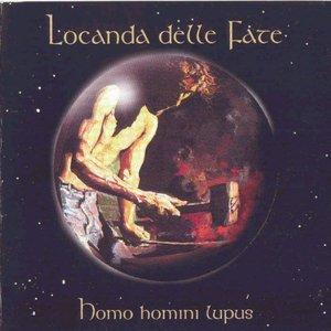 Image for 'Homo Homini Lupus'