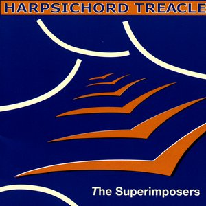 Image for 'Harpsichord Treacle'