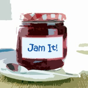 Image for 'Jam It!'