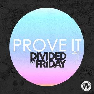 Image for 'Prove It (Single)'