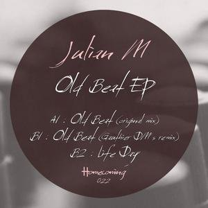 Image for 'Old Beat EP'