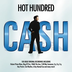Image for 'Hot Hundred - Johnny Cash'