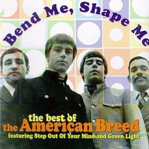 Image for 'Bend Me, Shape Me'
