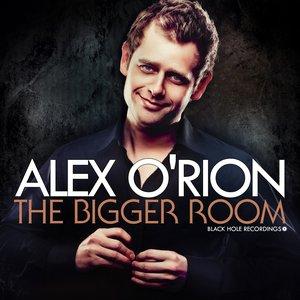 Bild für 'The Bigger Room'