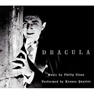 Image for 'Philip Glass: Dracula'
