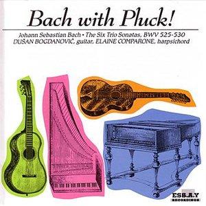 Imagem de 'Allegro: Trio Sonata No.5 in F Major'