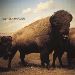 Image for 'Harder (Ashley Beedle Soultek Vocal Mix)'
