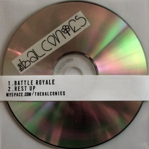Image for 'White Label'