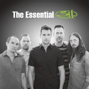 Image for 'The Essential 311'