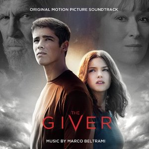 Image for 'The Giver (Original Motion Picture Soundtrack)'
