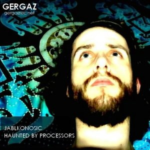 Image for 'Haunted by Processors'