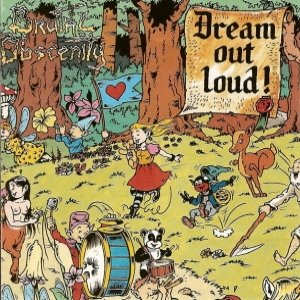 Bild für 'Dream Out Loud'