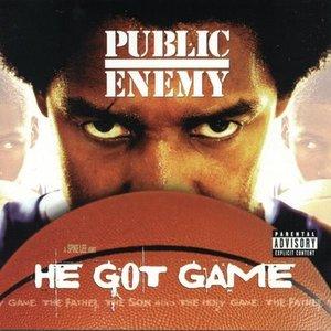 Image pour 'He Got Game (Soundtrack)'