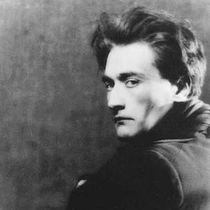 Image for 'Antonin Artaud'