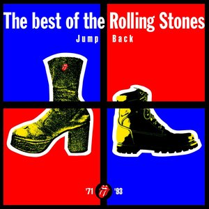 Imagem de 'Jump Back: The Best of the Rolling Stones 1971-1993'